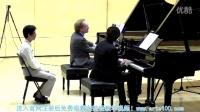 视频: 艺百汇-艺术教育平台 第九届北京国际钢琴艺术节-BORIS SLUTSKY 鲍里斯·斯鲁茨基
