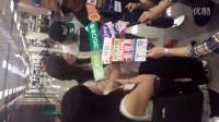 《Live抢鲜看》日本J罩杯AV女优JULIA(京香JULIA)与情色摄影大师米原康正 一同访台