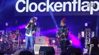 【ChikiTang】131201 G.E.M. @ Clockenflap_A.I.N.Y_超清