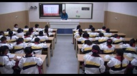 人教版二年级语文上册《纸船和风筝》教学视频,安徽省,优质课视频