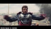 【猴姆独家】10分钟看遍钢铁侠50年来在动画片和电影里发展历程!