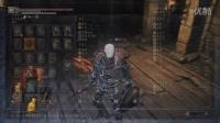 【黑暗之魂3】黑桐谷歌视频攻略 09 深渊监视者