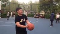 篮战征途 上海球探曹雷4.15-陈凤华
