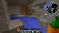 【room】《minecraft》联机星系mod 即将上天23