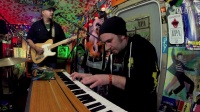 GIANT PANDA GUERILLA DUB SQUAD - _Ugly_ (Live from Cali Roots 2015) #JAMINTHEVAN