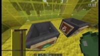 《转发》【时空小涵】☆我的世界 Minecraft★1.9小游戏与皮卡?甜萝一起保卫我们的绿色家园