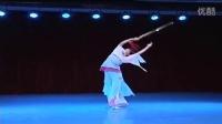 女子古典舞《剑》北舞焦文君