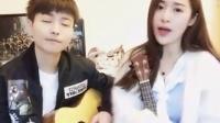 #音乐##好想你#和好朋友@淼淼ZQY 一起唱的...|Jessy饼干
