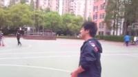 篮战征途 上海球探张乐乐4.15-袁海洋