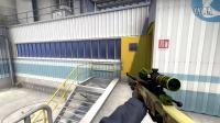 [CS:GO教学]新nuke上的十大穿墙点