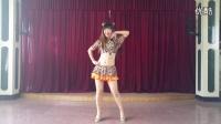 【鸿发】[舞媚娘]非常简单好看又好学的舞蹈【爱的紧箍咒】小性感 2016年神曲