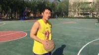 篮战征途 北京球探赵紫涵4.24-张学奥