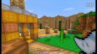 【时空小涵】☆我的世界 Minecraft★1.9小游戏PVP【马里奥朋友迷宫】