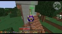 【电仔】Minecraft假面骑士Ghost模组生存-EP8:吊打末影龙