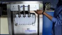 东贝BHP7238 储料槽奶浆预冷操作
