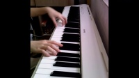 惠化洞 钢琴版 请回答1988插曲