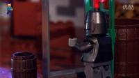 【乐高官方出品】乐高史酷比系列定格动画之#8在仓库顽皮追逐(中文字幕)