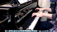 视频: 艺百汇-艺术教育平台 《魔鬼的舞蹈》李斯特练习曲全集讲解