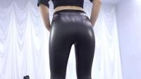 【秀舞时代 小星星】EXID -ah yeah 舞蹈 6 背面 电脑版  紧身牛仔短裤