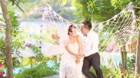 菲律宾科隆婚纱环球旅拍