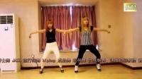 简单韩国舞蹈教学视频分解动作 简单易学爵士舞Telephone成品舞