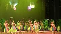 南康区中小学生第二届艺术节文艺节目展演一等奖作品:南康区第一小学舞蹈《山水中国美》