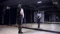 韩国舞蹈教学 简单易学的爵士舞蹈视频 爵士舞二级热身 小学生