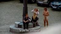 Naked Guy Picking Up Girls
