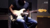 共和时代乐队OneRepublic - Counting Stars - 电吉他版