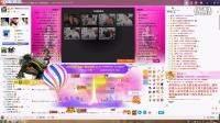 【IR主播视频集】MC阿哲周年庆冕哥暖场,315飞机气球飞不停