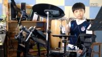 视频: 金睿定《生日礼物》一一江都区沙龙架子鼓吉他工作室QQ304411086