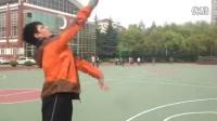 篮战征途 上海球探顾彦斌4.18-王逸鸿