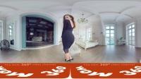 【VR资源站】VR美女Lady Olga  VR福利 4K片源 VR超清 vr视频 全景视频