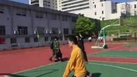 篮战征途 上海球探康定4.19-邓昊
