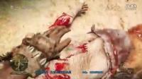 亚哥解说《孤岛惊魂:原始杀戮》与猛兽老虎美洲豹缠斗 第六期