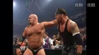 【中文字幕CD1】WWE2016年5月2摔角狂热32送葬者RA
