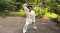 Yi Jin Jing (易筋经) - Tianjin Lanshou Men Kung fu (天津拦手门)