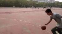 篮战征途 上海球探贾磊4.23-王靖
