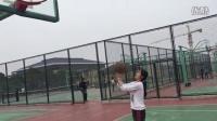 篮战征途 上海球探李浩4.25-陈诗怡