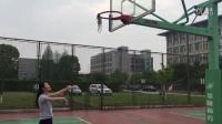 篮战征途 上海球探曹俊4.25-吴孟琳