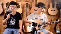【简单吉他】理想三旬 陈鸿宇 吉他弹唱视频 木吉它民谣吉他唱歌 jita琴谱
