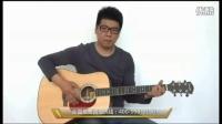 吉他弹唱教学_电吉他入门教程_吉他弹唱教学