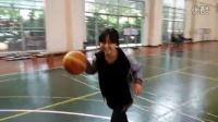 篮战征途 上海球探邓京4.26-贾红