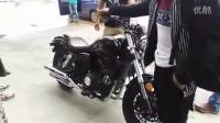 奔达250 奔达390 FUN2 摩托跑车 太子