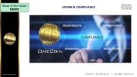 OneCoin网络研讨会—2016年04月28日