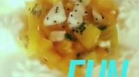 我妈说一定要吃水果奶油蛋糕这种季节草...|混丸Maruko