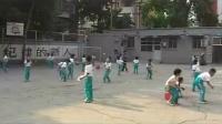 小学体育课《板羽球》优质课教学视频