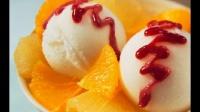 未来餐饮冰淇淋加盟,意冰客美味菠萝冰淇淋