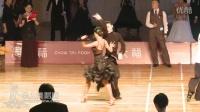 2016年CBDF中国杯巡回赛(上海站)甲A组L第一轮桑巴【VIP】于广焱 徐剑秋