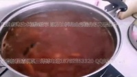 卤肉的做法 卤水的制作方法 秘制配方川味